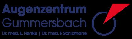 Augenzentrum Gummersbach Logo